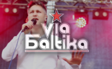 Promovideo Via Baltika