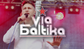 Promovideo Via Baltika