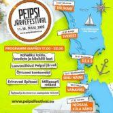 PEIPSI LAKE FESTIVAL 2020